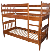 Двухъярусная кровать Трансформер массив