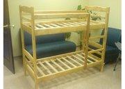 двухъярусная кровать Габби недорого от производителя