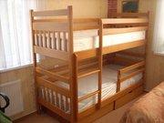 Двухъярусная кровать трансфорер Мальвина